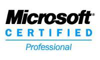 MS Professional certification